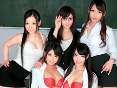 至れり尽くせり究極のKMP学園祭スペシャル2!!