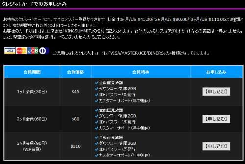 女体のしんぴ/オナニーAV動画の評判・評価と入会体験口コミ2