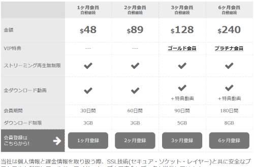 人妻斬り/奥様・熟女AV動画の評判・評価と入会体験口コミ2